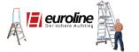 Euroline Podeste und Plattformen
