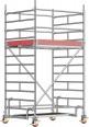 Layher Rollgerüst Uni Kompakt P2 4,20m AH