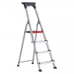 Altrex Double Decker Haushalts-Stufenleiter 4 Stufen