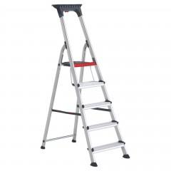 Altrex Double Decker Haushalts-Stufenleiter 5 Stufen