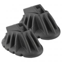 Altrex Double Decker Stufenleiter-Fuß vorne 2 Stück