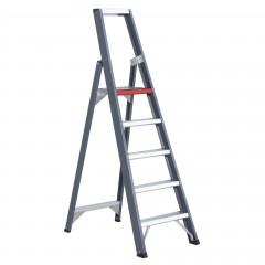 Altrex Falco einseitig begehbare Stufenleiter FEO