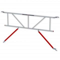 Altrex Safe-Quick Geländer für RS TOWER 4 Gerüste