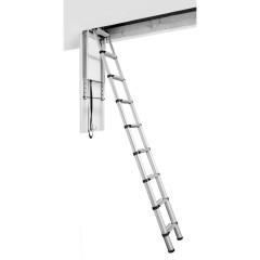 ASC Telesteps Dachbodenleiter