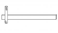 Euroline Fahrbalkenverlängerung