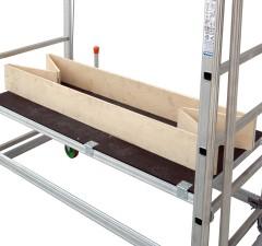 Facal Bordbrett für Fahrgerüst ALTO 2