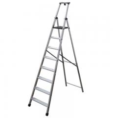 Facal Stufenstehleiter S100 Piu Su Maxi 8 Stufen