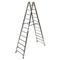 Facal Professional 1 Stehleiter S600 12 Sprossen