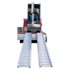 Facal leichte Rampe Pro Aluminium s600, 1 Stück
