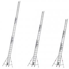Facal Seilzugleiter ROLLER S600 3-teilig
