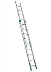 Facal Schiebeleiter PRIMA 2-teilig S600