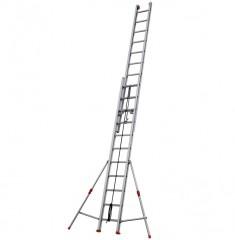 Facal Seilzugleiter ROLLER S600 2x11 Sprossen