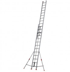 Facal Seilzugleiter ROLLER S600 2x13 Sprossen
