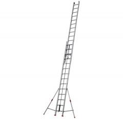 Facal Seilzugleiter ROLLER S600 2x14 Sprossen