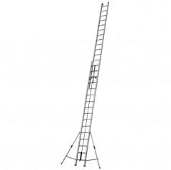 Facal Seilzugleiter ROLLER S600 2x16 Sprossen