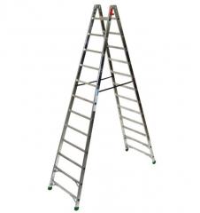 Facal Professional 1 Stufenstehleiter S600 12 Stufen