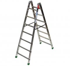 Facal Professional 1 Stufenstehleiter S600 7 Stufen