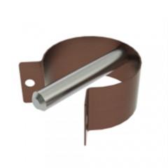 Günzburger Federclip für Rollgerüst mit langem Bolzen