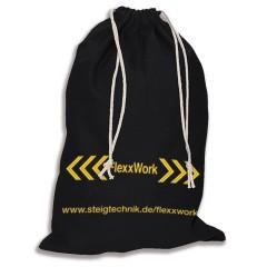 Günzburger FlexxWork Kordelzugbeutel für Sicherungsstecker
