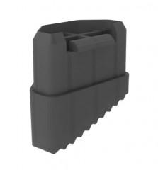 Günzburger Innenschuh für Stehleiter ML 50x25mm