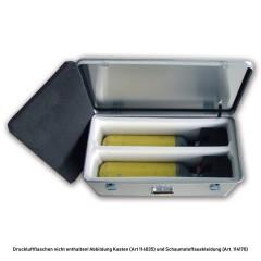 Günzburger Rettungstechnik Kasten für Druckluftflaschen nach DIN 14880