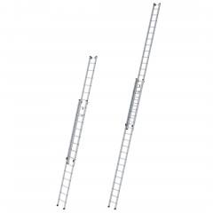 Günzburger Seilzugleiter 2-teilig ohne Traverse
