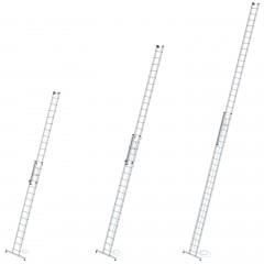 Günzburger Seilzugleiter  2-teilig