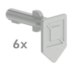 Günzburger FlexxWork Sicherungsstecker