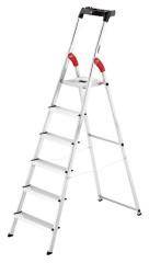 Hailo L60 Stehleiter 6 Stufen