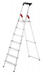 Hailo L60 Stehleiter 7 Stufen