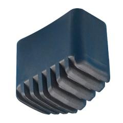 Hailo Leiterschuhe, aussen 40x20cm für Typ STO,VAO
