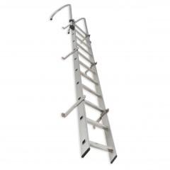 Hailo Steigleiter ohne Rücken-/Steigschutz