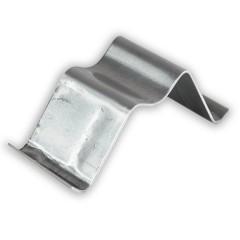 Alu-Eishalter, Original IceStop für Blechdächer, 5-8cm breit