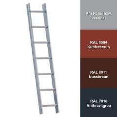 Layher 1051 Dachleiter