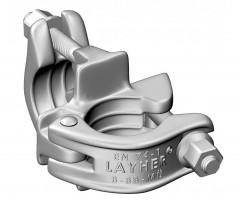 Layher FG-Spezialkupplung starr (SW 22)