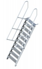 Layher 111 Treppe 60°