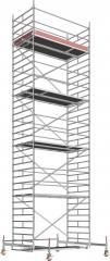 Layher Rollgerüst Uni Breit P2 10,38m AH