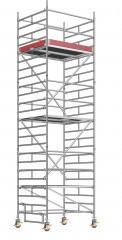 Layher Rollgerüst Uni Kompakt P2 7,20m AH