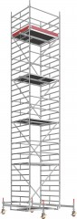 Layher Rollgerüst Uni Kompakt P2 10,38m AH