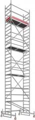 Layher Rollgerüst Uni Leicht P2 9,26m AH