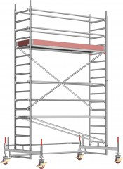 Layher Rollgerüst Uni Standard P2 5,35m AH