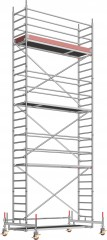 Layher Rollgerüst Uni Standard P2 8,35m AH