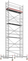 Layher Rollgerüst Uni Standard P2 9,38m AH