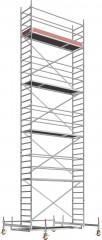 Layher Rollgerüst Uni Standard P2 10,38m AH