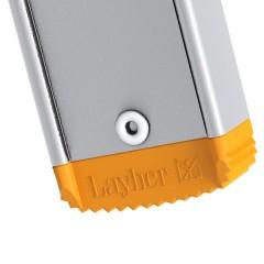 Layher Leiterfüße 64x25mm - Paar