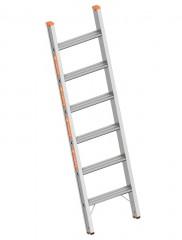 Layher Topic 1042 Stufenanlegeleiter 6 Stufen