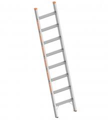 Layher Topic 1042 Stufenanlegeleiter 8 Stufen