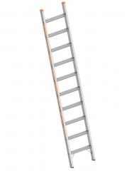Layher Topic 1042 Stufenanlegeleiter 10 Stufen