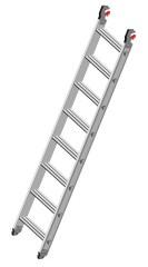 Layher Stufeneinhängeleiter