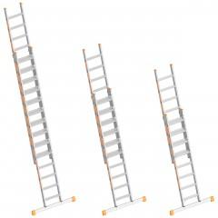 Layher Topic 1032 Stufenschiebeleiter
